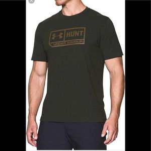 Under Armour Pill Shirt (Hunting)